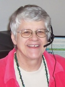 Dr. MaryJo Wagner